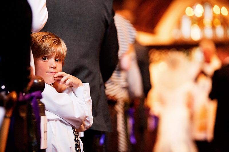 Little Boy | Church Wedding | Wedding Photography | Sussex