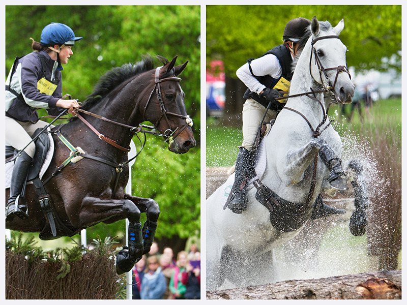 Event Horses | Cross Country Photography | Chatsworth