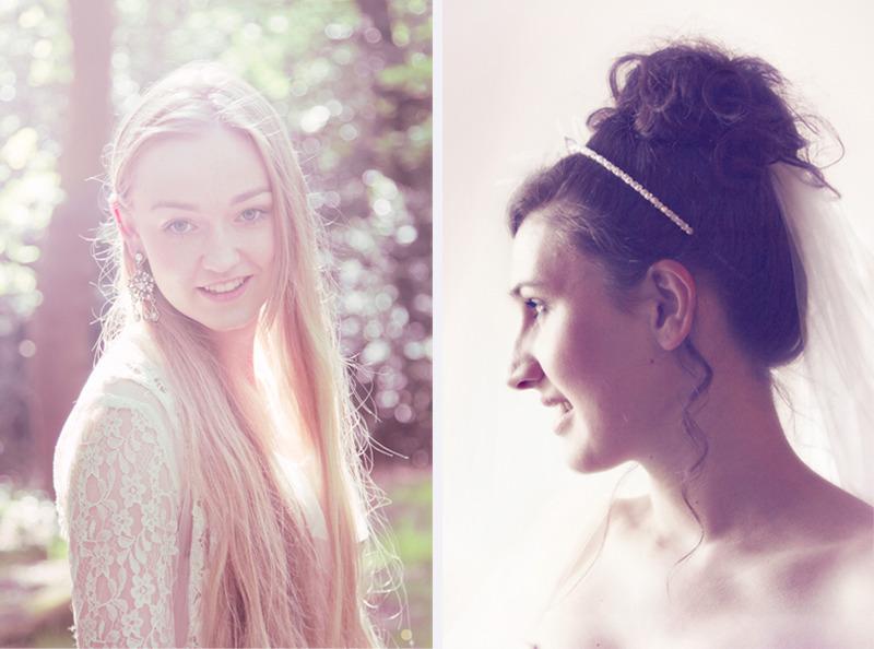 Bride Portraits | Lewes Wedding Photography | Rachael Edwards