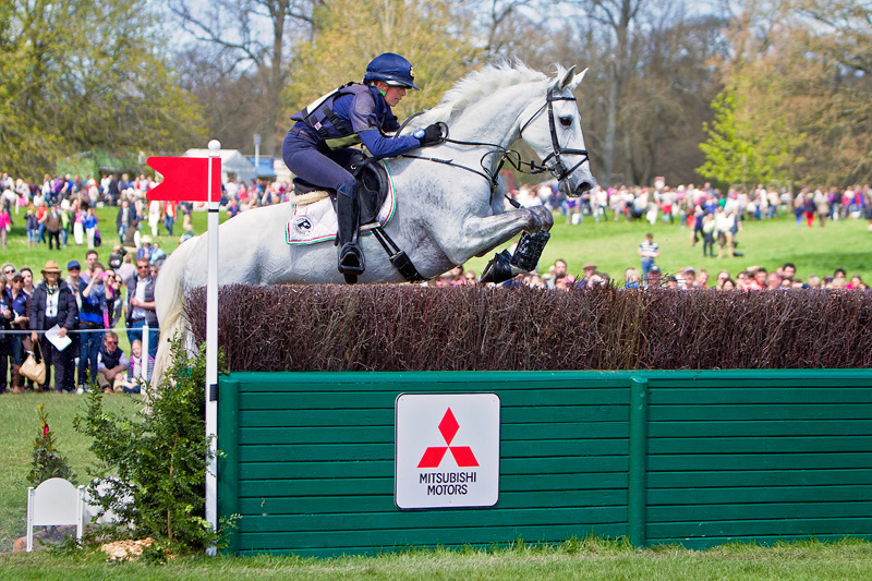 Badminton Horse Trials 2013 | Equestrian Photography | Rachael Edwards