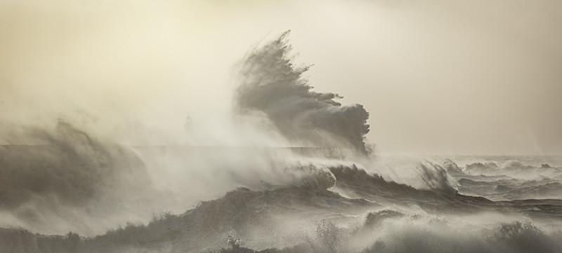 Landfall - Coast