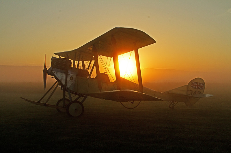 - Magnificent Flying Machines