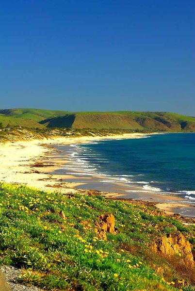 Fleurieu Peninsula - Adelaide, South Australia