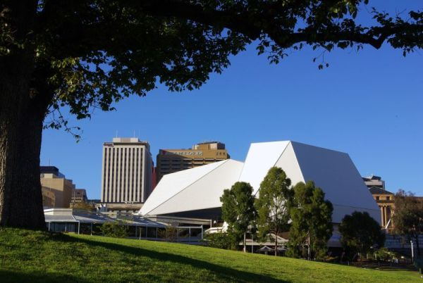 Festival Theatre - Adelaide, South Australia