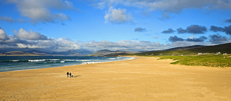A Sense of Freedom, Harris, Outer Hebrides EDC186 - Scotland