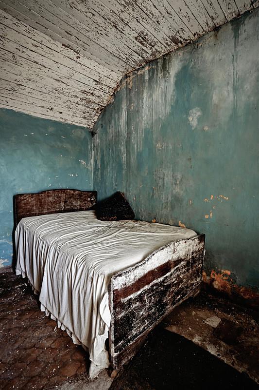 Mourne Cottage (ii) - 'Abandoned Ireland'
