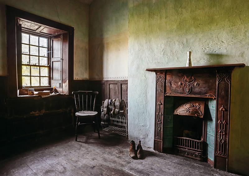 Veronica's House (VI) - 'Abandoned Ireland'