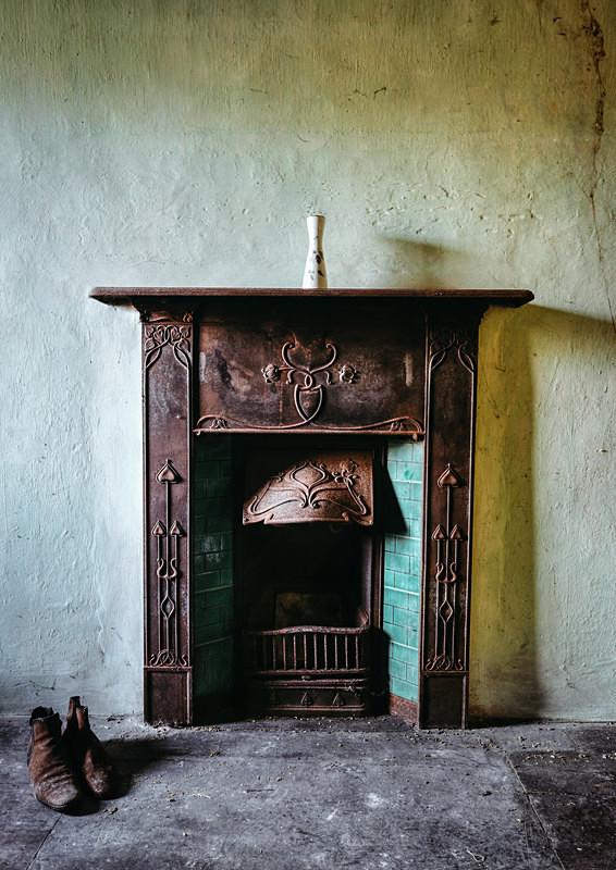 Veronica's House (IV) - 'Abandoned Ireland'