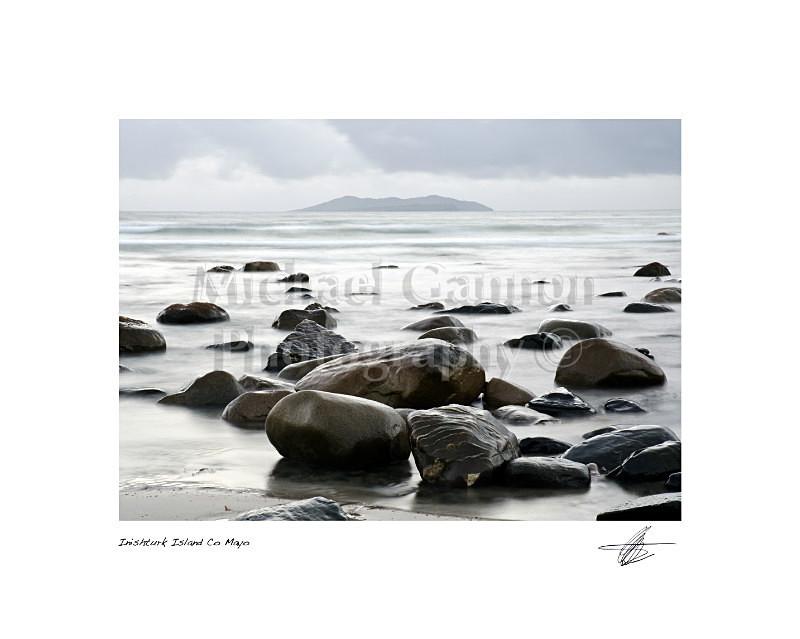 Inishturk Island Co Mayo - Landscape Colour