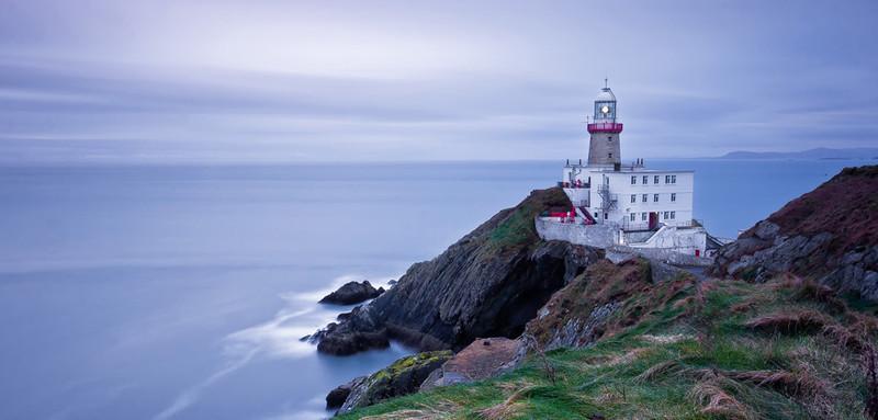 Bailey Lighthouse - Landscape 1