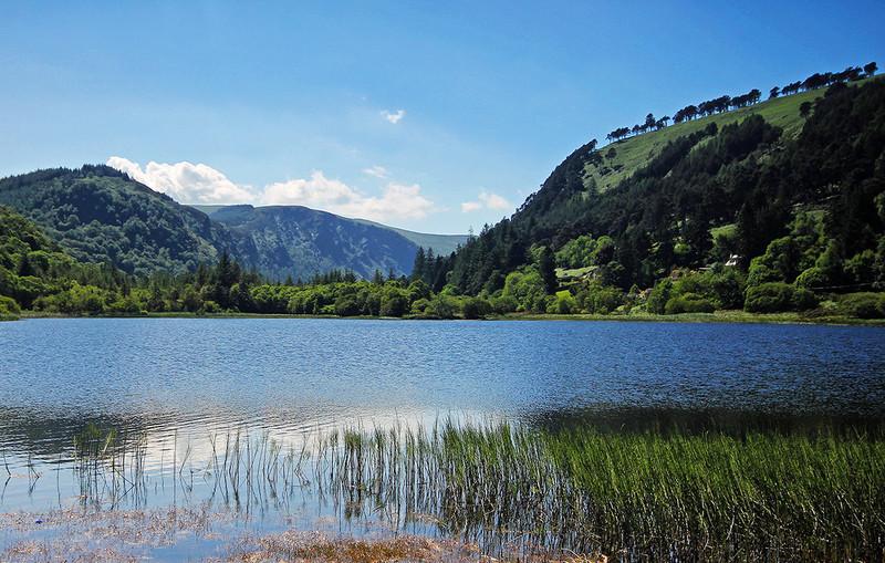 Glendalough - Landscape 1