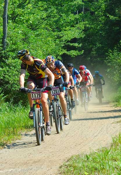Ontario Mountainbike Race - OUTDOOR ACTIVITIES and EVENTS