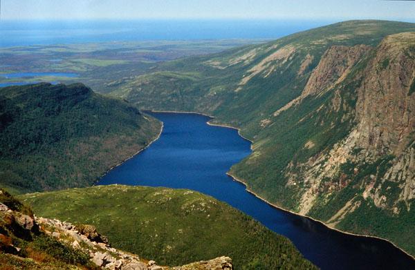 Newfoundland - TRAVEL