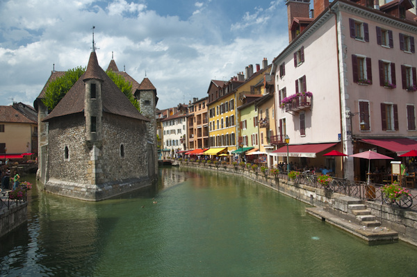 Annecy - TRAVEL