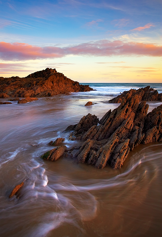 My Cornwall - Landscape (Vertical)
