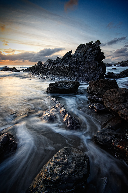 Whitsand Bay-Cornwall-Paul Morgan-Landscape Photography