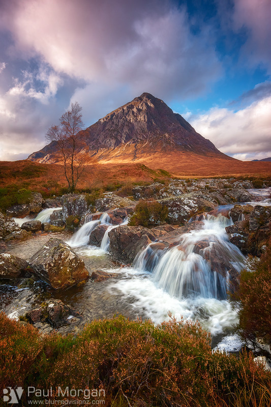 Full Flow at Glencoe - Other Places