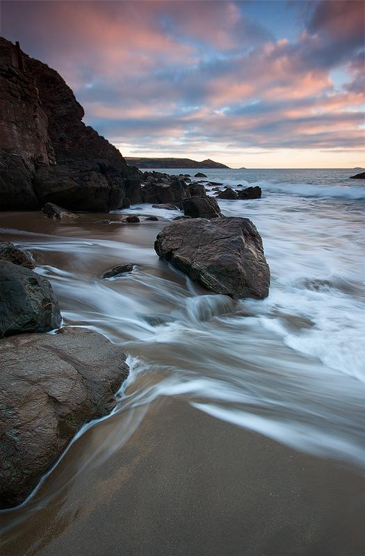 Whitsand Bay-Cornwall-Paul Morgan-Landscape Photography