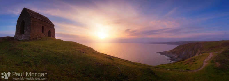Spirit Of Rame - Panorama