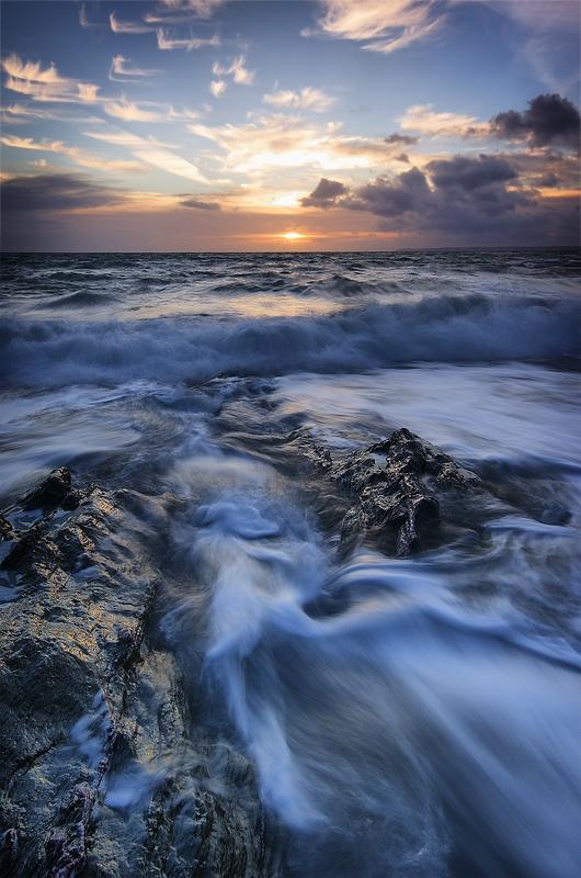 Whitsand Bay-Cornwall-Polhawn-Paul Morgan-Landscape Photography