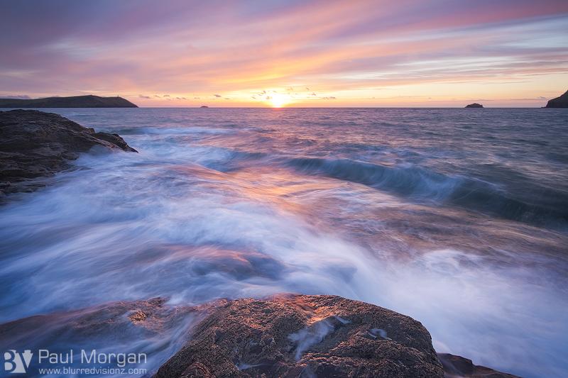 Seas Of Symphony - Landscape (Horizontal)
