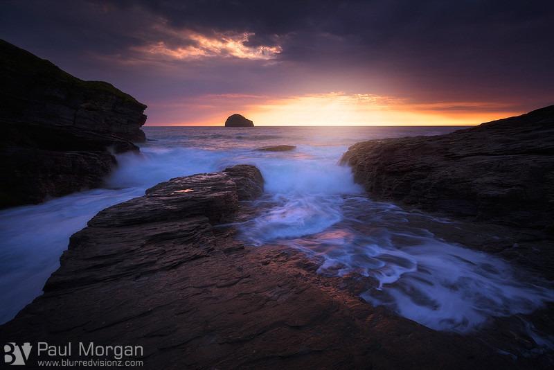 Strand by Me - Landscape (Horizontal)