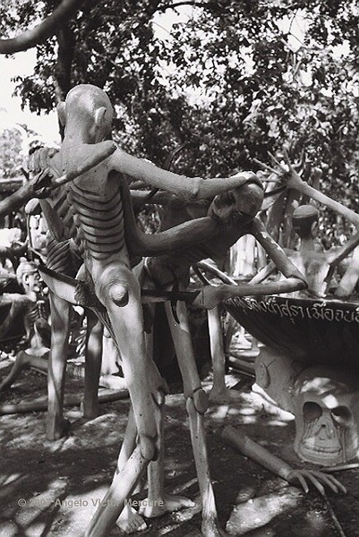 700 - Buddhist Hell Imagery