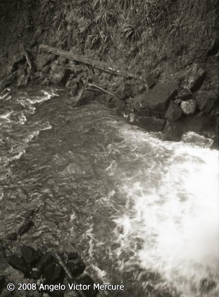 2304 - Waterfalls