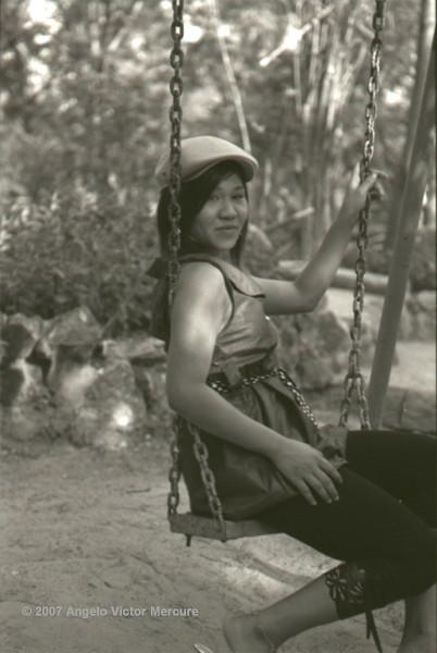 1105 - Asian Women