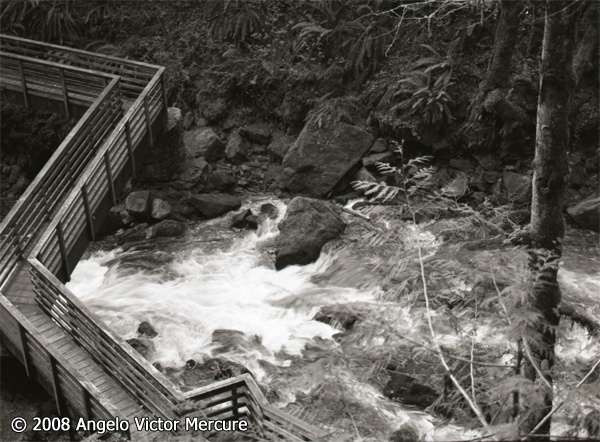 2301 - Waterfalls