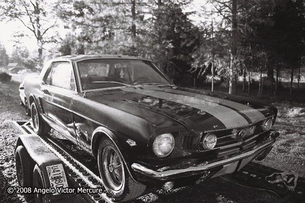 2701 - Old Detroit Iron