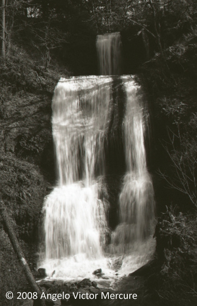2310 - Waterfalls