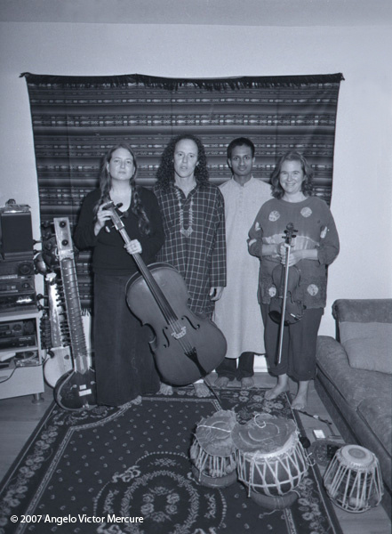 2002 - Music Makers