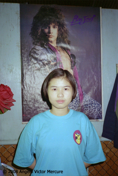 615 - Thai Country People