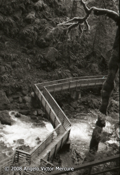 2309 - Waterfalls