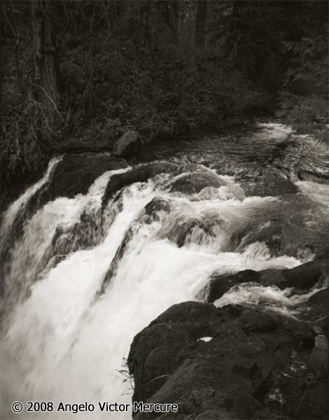 2303 - Waterfalls