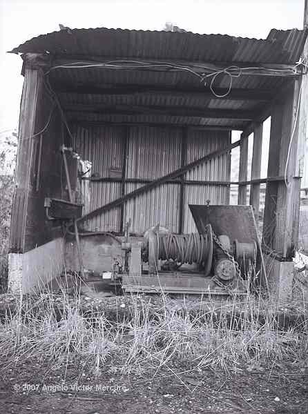 402 - Shingle Mill