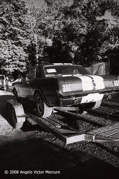 2706 - Old Detroit Iron