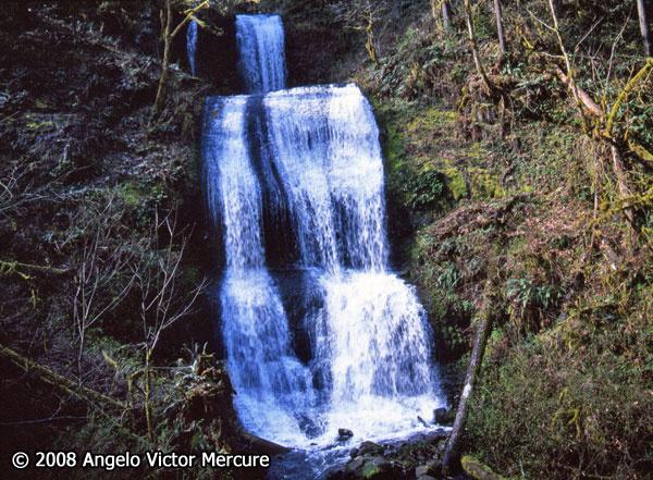 2300 - Waterfalls
