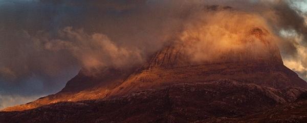Suilven - Scottish Highlands