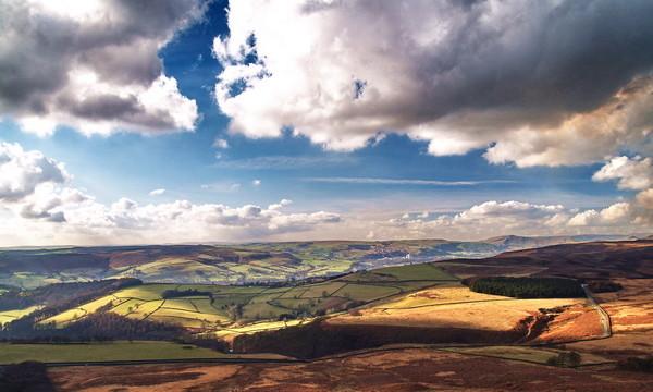 Hope Valley - Derbyshire