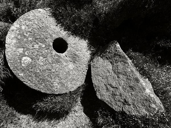 Millstone Grit - Landscape Details