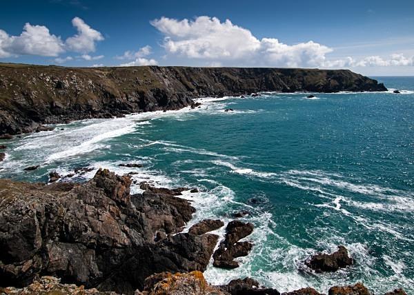 Vellan Head #1 - Cornwall