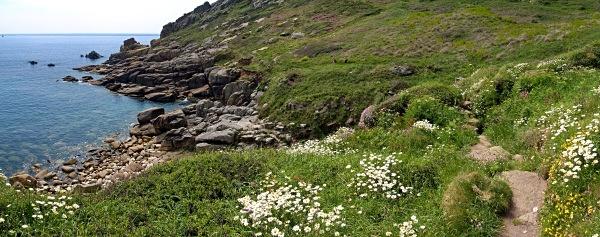 Porthguarnon - Cornwall