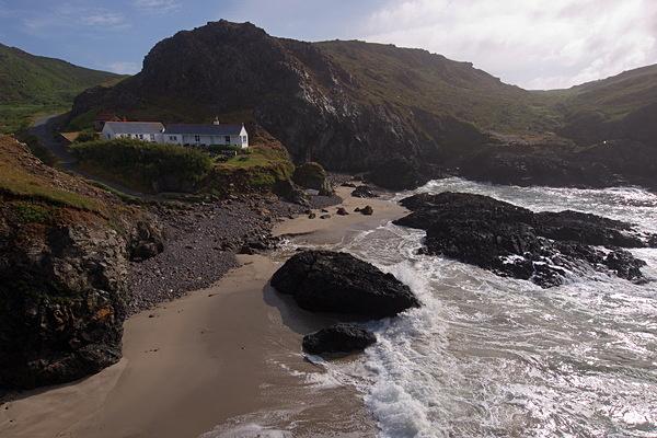 Kynance Cove #3 - Cornwall