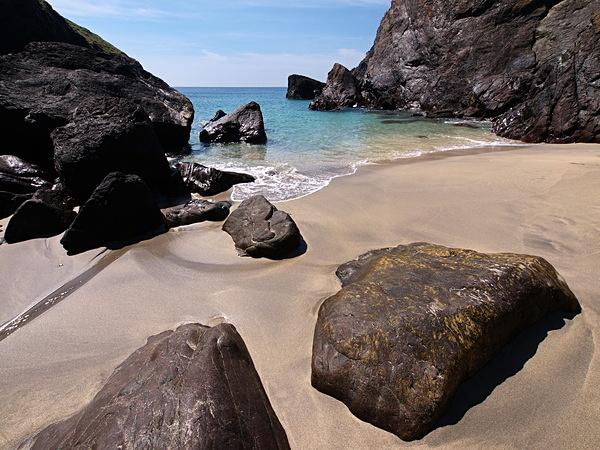 Gew-graze #1 - Cornwall