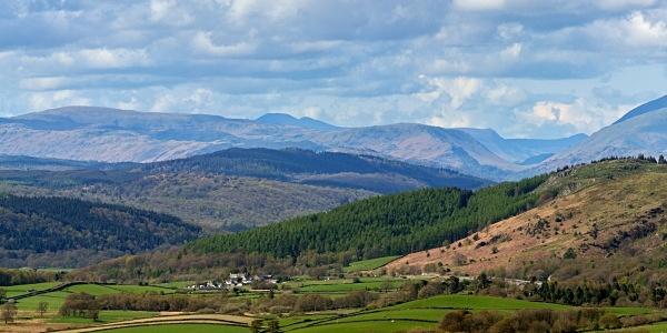 South Cumbrian Fells #2 - Cumbria