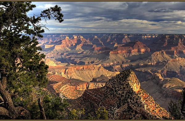 Grand Canyon - Beyond the UK