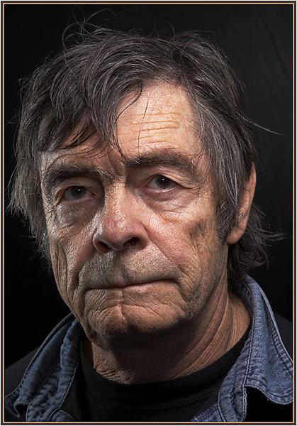 'disheveled' - Portraits