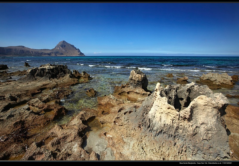 Baia Margharita - Sicily - Beyond the UK